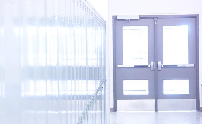 Manhattan Door