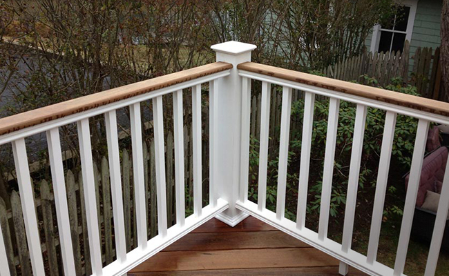 Intex Hampton Railing