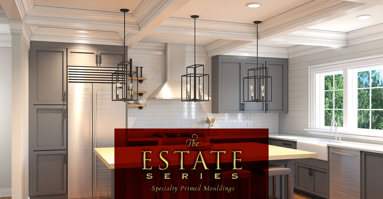 The Estate Series